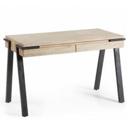 Darbo stalas THINH 60x125 šviesiai rudas