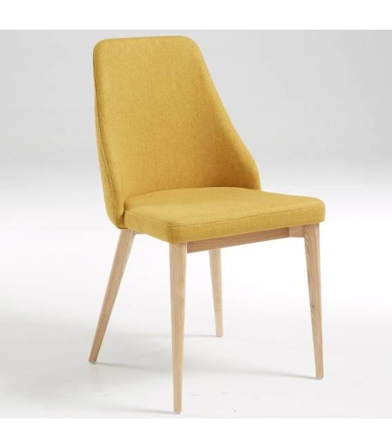 Kėdė ROXIE garstyčių