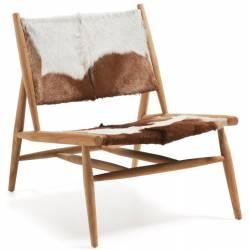 Fotelis IKE margas