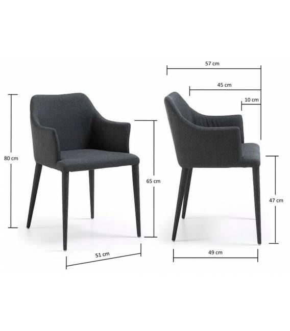 Kėdė DANAI