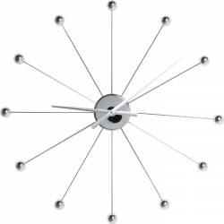 Laikrodis Umbrella Balls 60x60