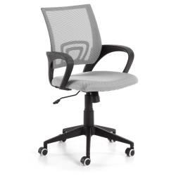 Kėdė EBOR pilka