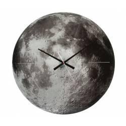 Laikrodis CLOCK MOON Ø60