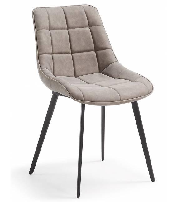 Kėdė ADAH PU taupe