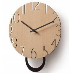 Laikrodis KLAUS 37x30