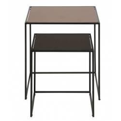 Šoninių staliukų komplektas 17260