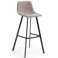 Baro kėdė ANDI taupe