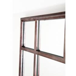 Veidrodis WINDOW IRON 200x90