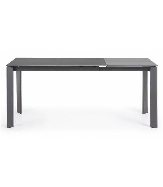 Išskleidžiamas stalas ATTA 120(180)x80
