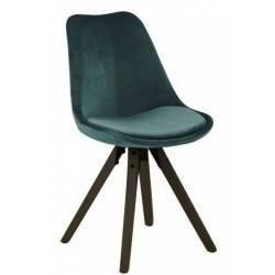 Kėdė DIMA-V žalia