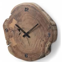 Laikrodis ASIRIQ Ø35