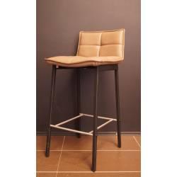 Pusbario kėdė LUNA cappuchino