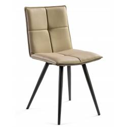Kėdė LUNA taupe