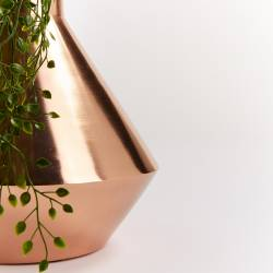 Vaza CARLYN copper