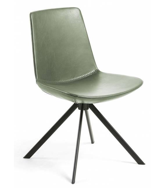 Kėdė ZAST žalia