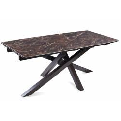 Išskleidžiamas stalas ARTISTICO 180(260)x90x75