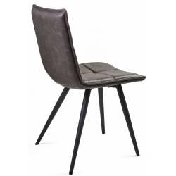 Kėdė LUNA pilka