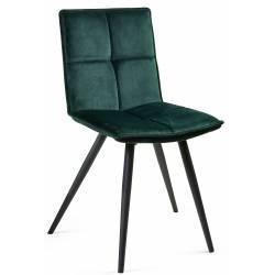 Kėdė LUNA VIC žalia