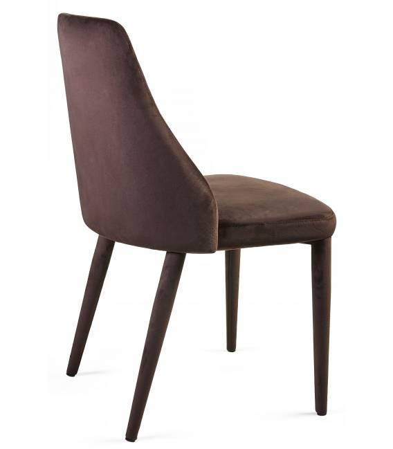 Kėdė MONTI VIC tamsiai ruda