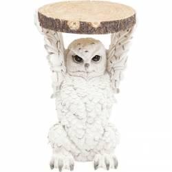 Šoninis staliukas OWL Ø35