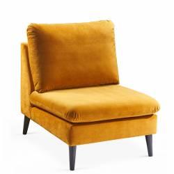 Fotelis TODI VIC garstyčių