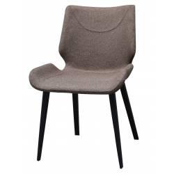 Kėdė CLARA ruda