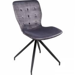 Kėdė BUTTERFLY pilka