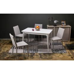 Išskleidžiamas stalas BESSITO 120(160)x75x75