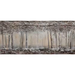 Paveikslas CLIMBING TREES 80x180