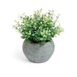 Dirbtinė gėlė HERBS