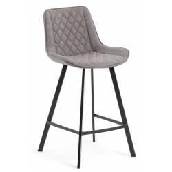Pusbario kėdė ADELA PU taupe