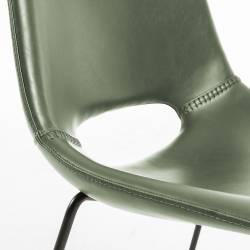 Kėdė ZIGGY žalia