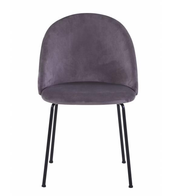 Kėdė DIA VIC pilka