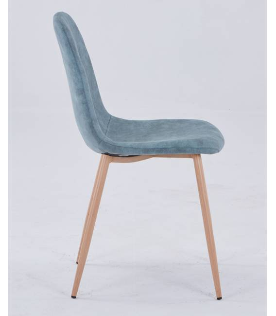 Kėdė CONNY eco-nobuck turkio