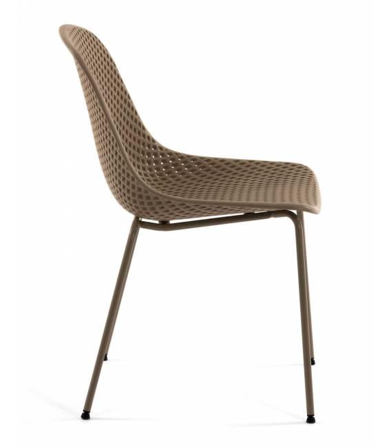 Kėdė QUINBY kreminė