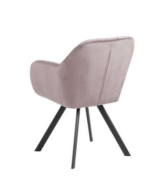 Krėsliukas LOLA VIC rožinis