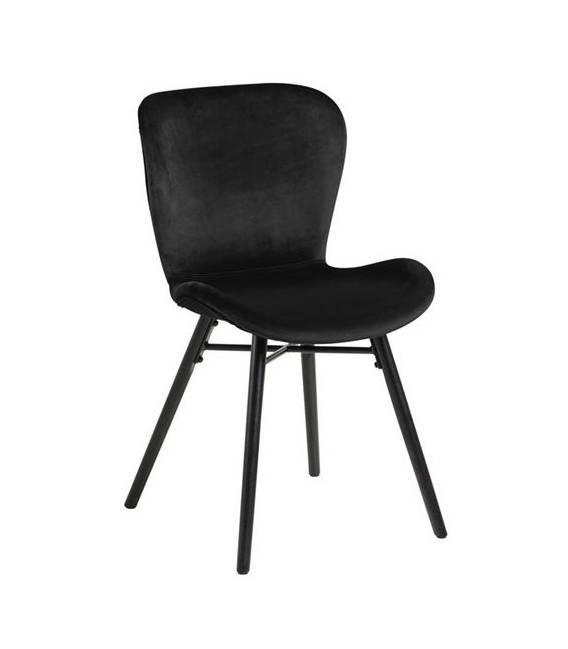 Kėdė BATILDA VIC juoda