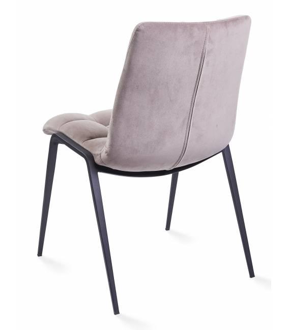Kėdė ALICE VIC šviesiai pilka