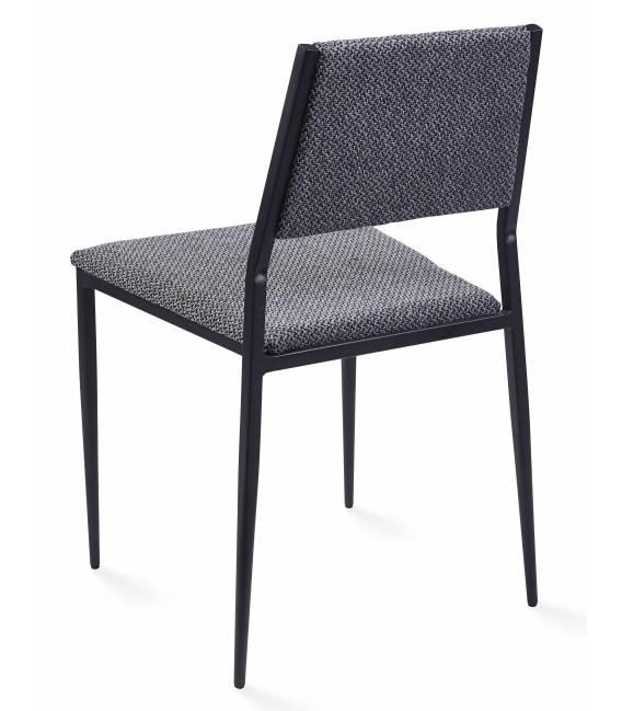 Kėdė ELIA tamsiai pilka