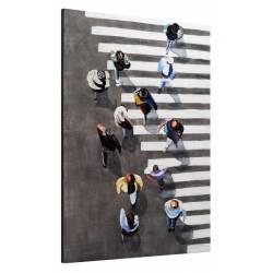 Paveikslas STREET ART 90x120