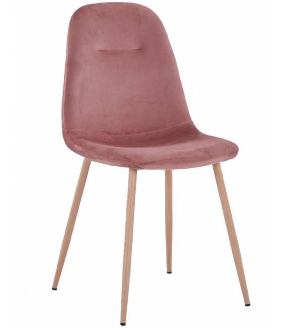 Kėdė CONNY VIC rožinė