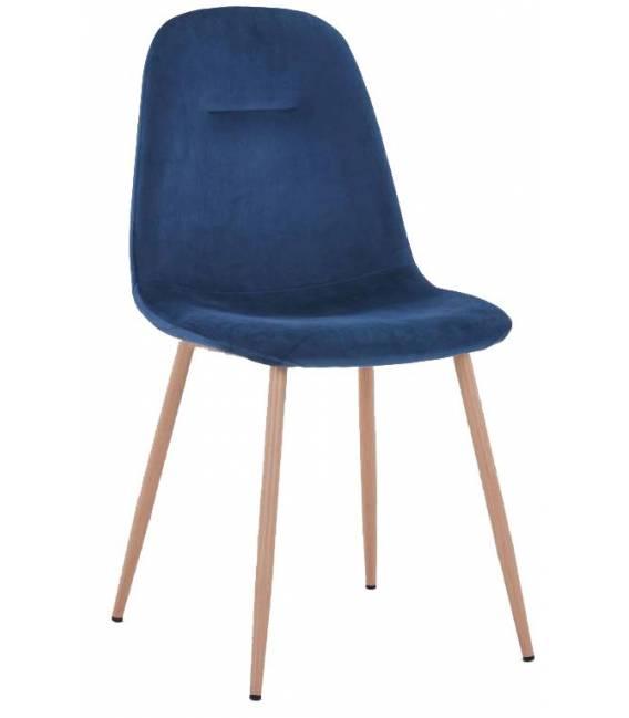 Kėdė CONNY VIC mėlyna