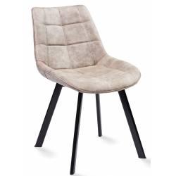 Kėdė MANU taupe