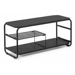 TV staliukas ACADEMY 98x46 juodas