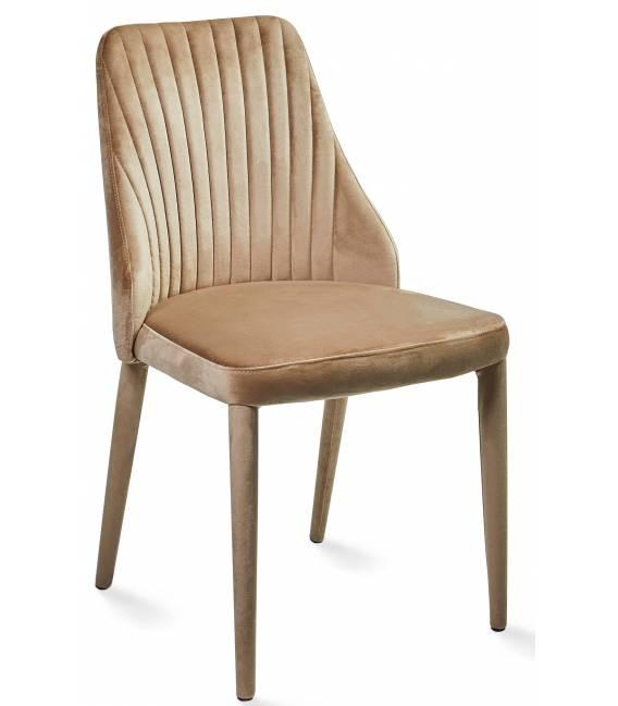 Kėdė MONTI VIC šviesiai ruda
