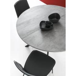Išskleidžiamas stalas GIOVE 120(165)