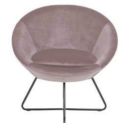 Krėsliukas 80423 VIC rožinis