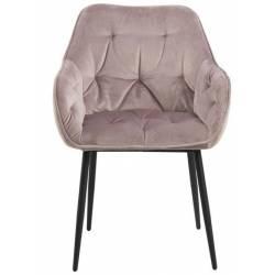 Krėsliukas 86203 VIC rožinis