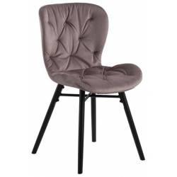 Kėdė 19853 VIC rožinė