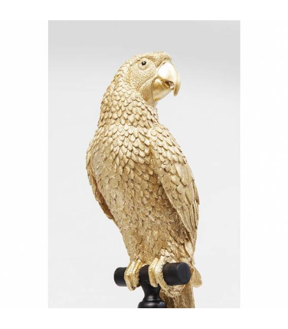 Dekoracija PARROT GOLD